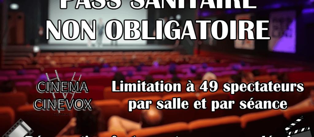 actualité JUSQU'A 49, CA PASSE ( SANS PASS )